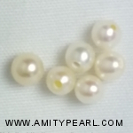 6130 freshwater round pearl 3-3.5mm half-drilled white.jpg